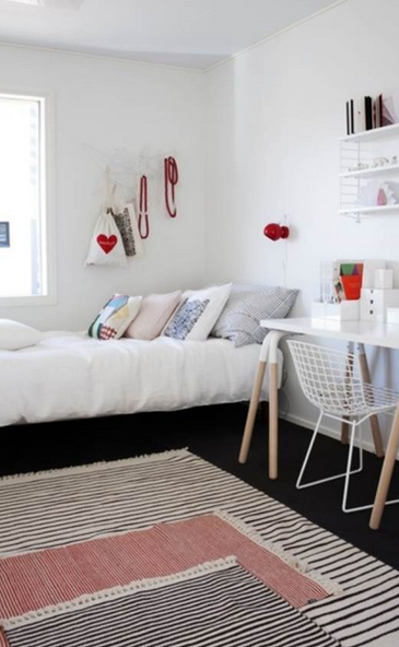 Bedroom Decorations For Young Adults Do It Yourself Today