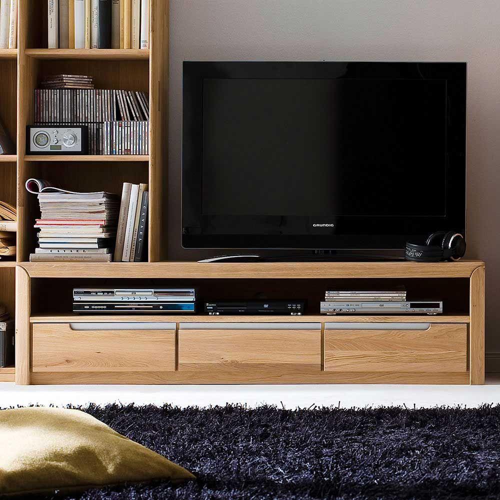 TV Lowboard Aus Wildeiche Bianco Modern Jetzt Bestellen Unter:  Https://moebel.