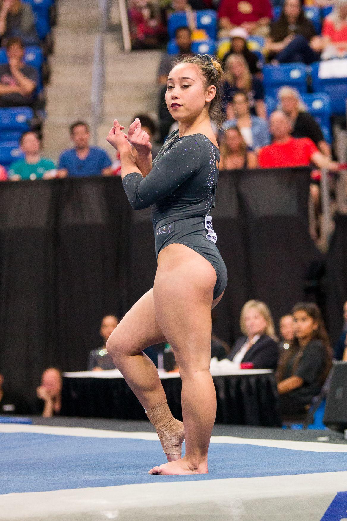 Katelyn Ohashi Gymnastics Girls Katelyn Ohashi Female Gymnast