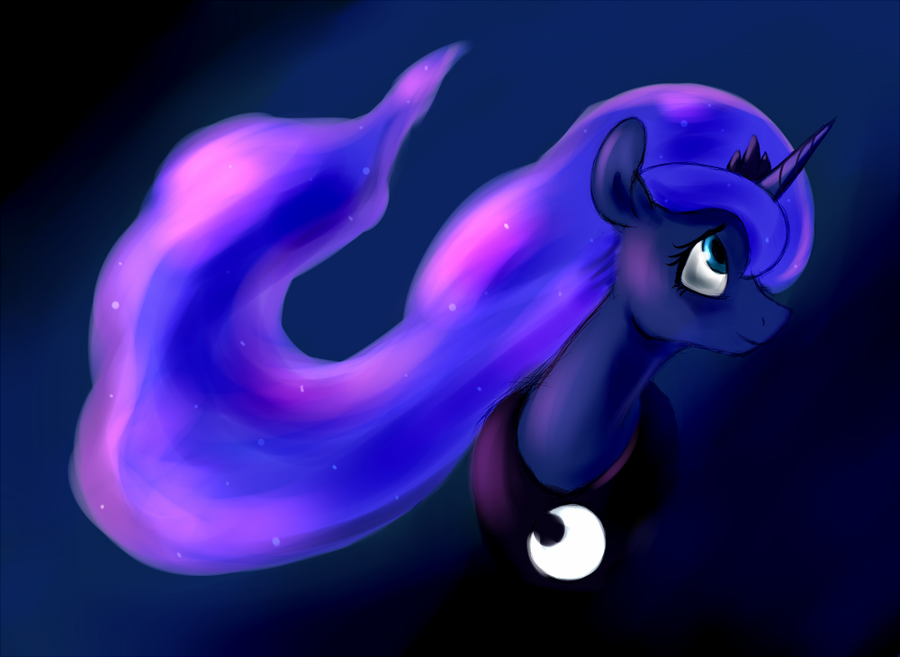Princess of the Night by sbshouseofpancakes on DeviantArt