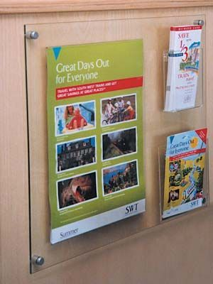 Image Result For Church Literature Racks Wall Display Brochure Display Wall Display Poster Display
