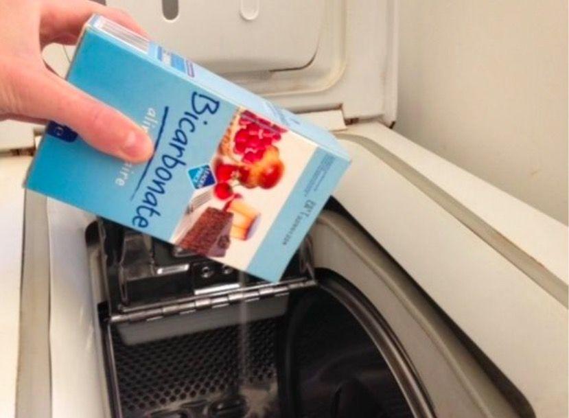voici comment entretenir la machine laver en quelques. Black Bedroom Furniture Sets. Home Design Ideas