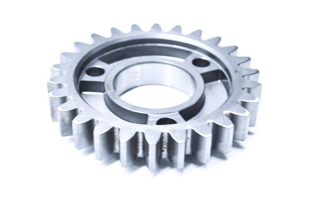 New OEM KTM 4th Gear Idler Gear NOS | eBay Motors, Parts ...