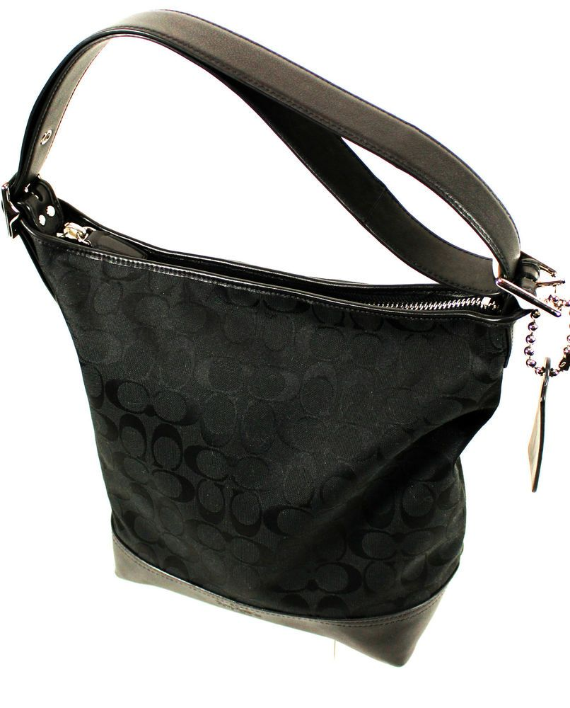 46cc8f548ad0 wholesale coach bleecker duffle bag in signature fabric near me 69164 8fb98