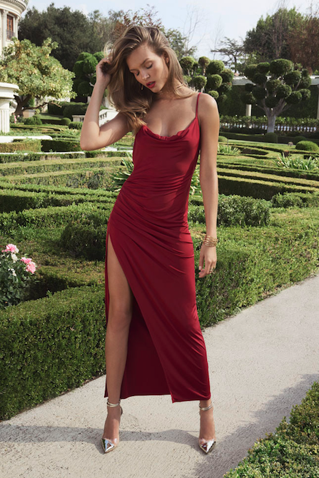 Take It All Maxi Dress - Fashion, Dresses, Sexy dresses, Sexy outfits, Josephine skriver, Revolve clothing - maxi dress