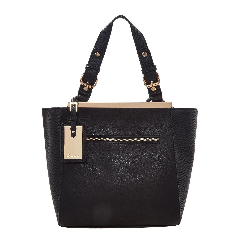 """Dune"" Black Shoulder Bag TK Maxx £34.99 Black"