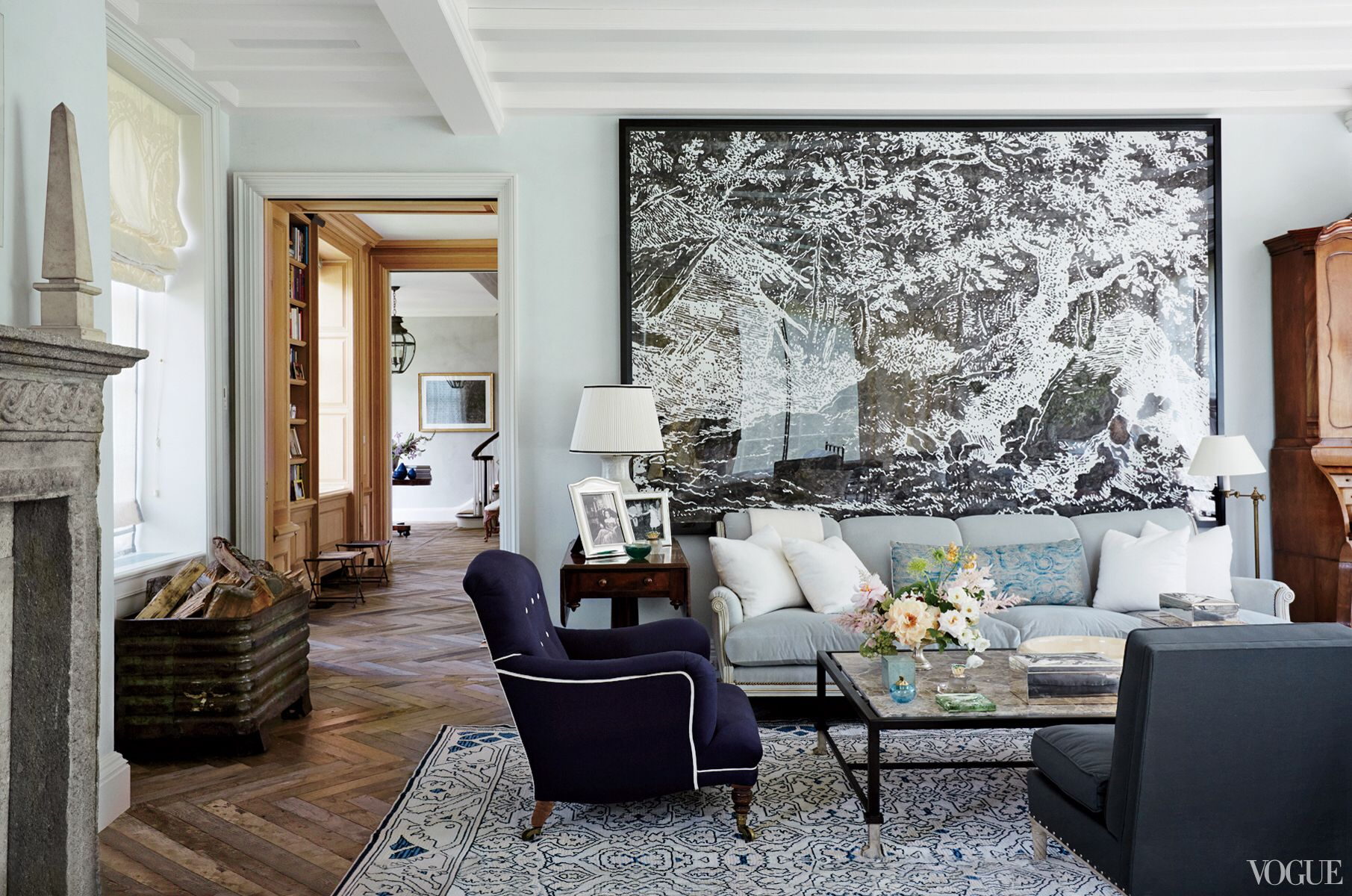 House Family Room DesignFamily Pin