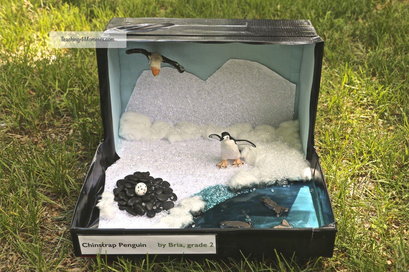 Build A Bear King Penguin