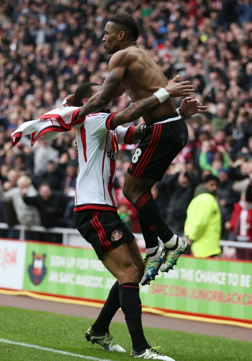 Sunderland 32 Chelsea Defoe nets huge winner 5 things
