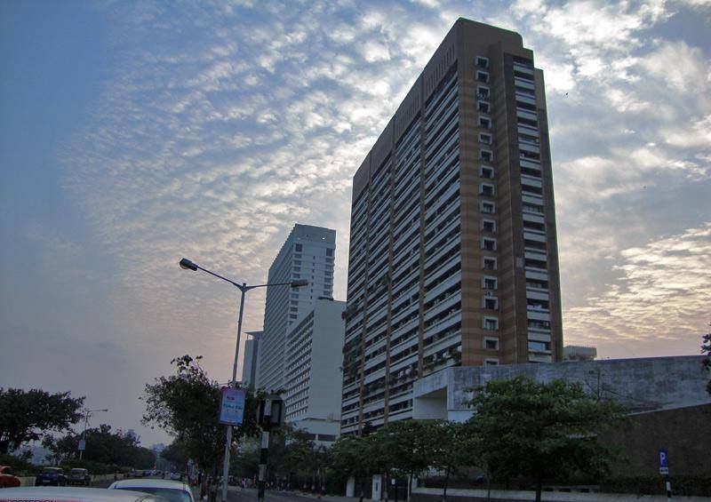 One Of India S Costliest Addresses Ncpa Apartments Nariman Point Mumbai A 4 Bhk Here Can Cost You Anything Between Rs 65 000 Per Sq Ft To 1 Lakh