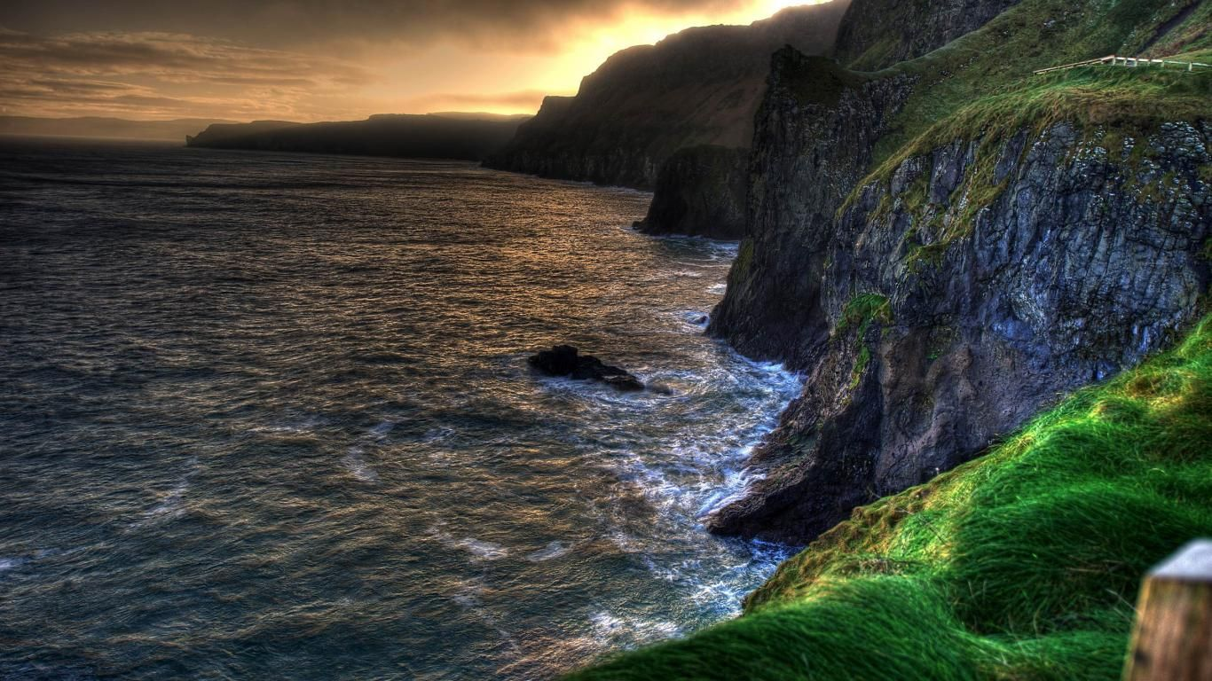 Northern Ireland Wallpaper Hd Wallpapers Backgrounds Of Your Choice Ireland Pictures Ireland Landscape Places To See