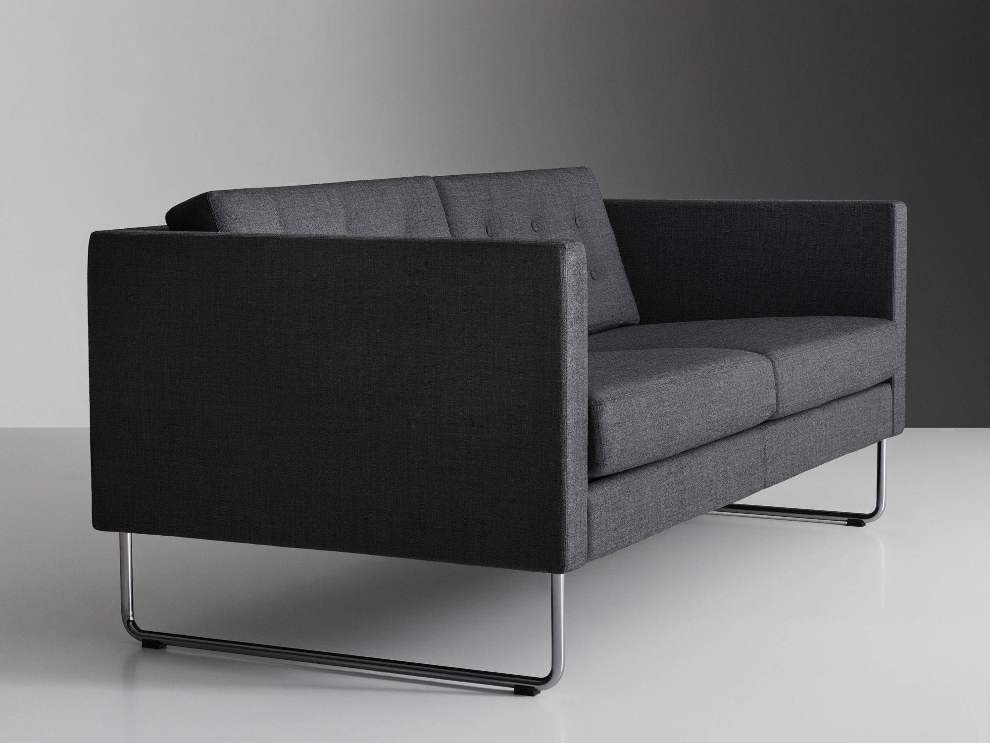 Madison U2013 Corner Sofa, 2 Seater Sofa And Easy Chair By Leila Atlassi For