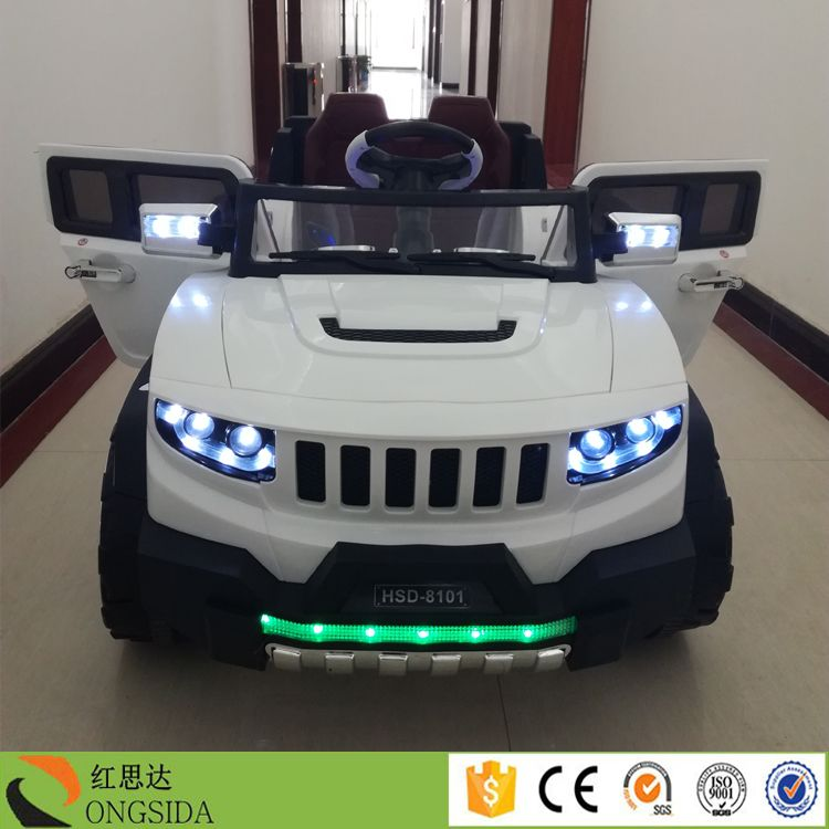 Most Popular Cheap Electric Ride On Car / Battery Baby Toy