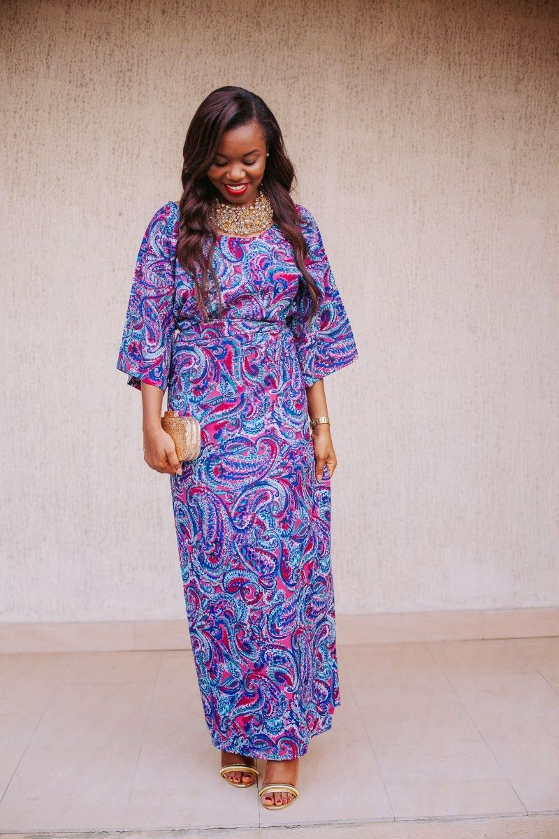 Iro Buba Latest African Fashion African Prints
