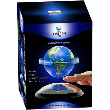 Levitron Ion, Multicolor