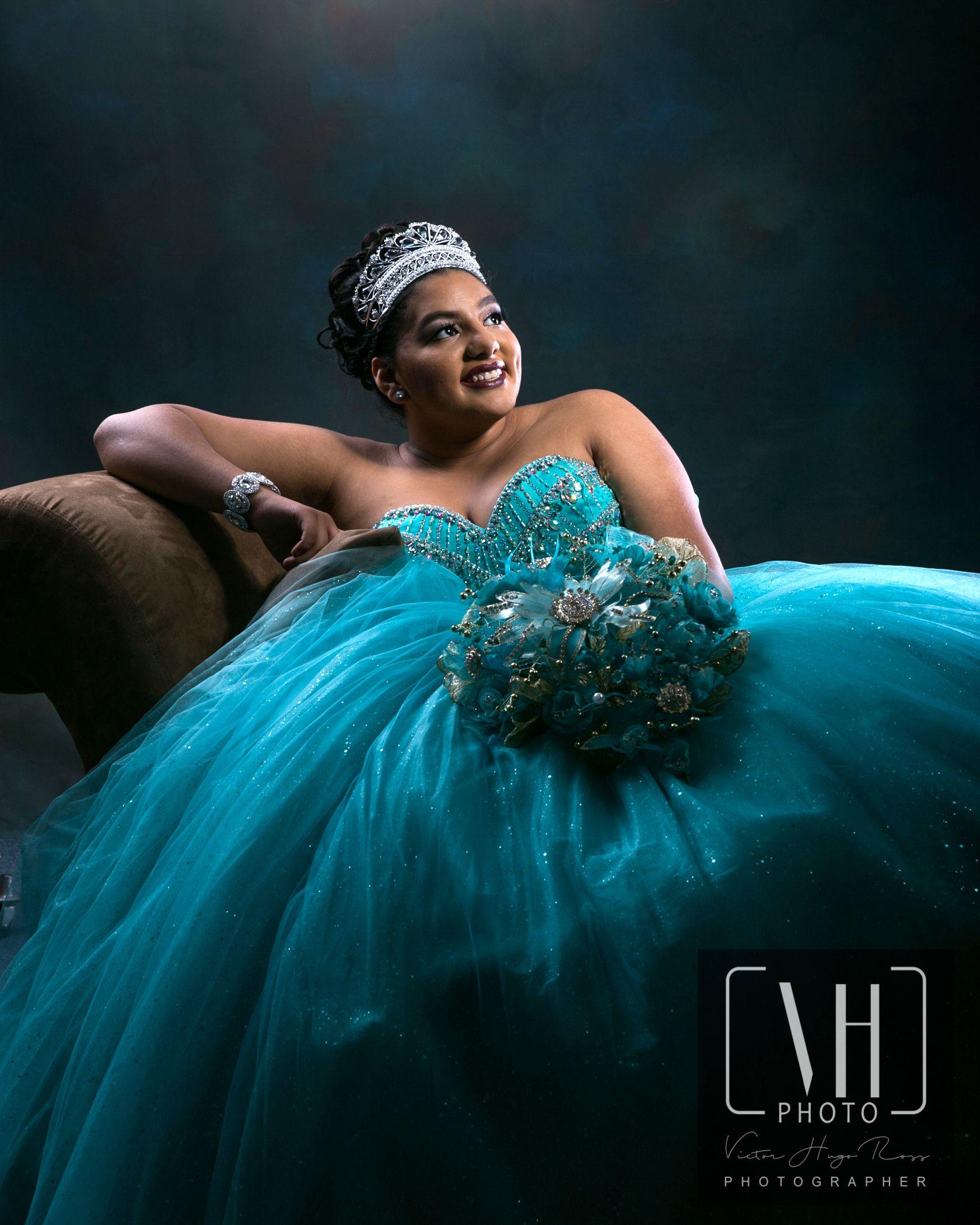 Quinceanera photographer in Amarillo Texas | Blue | Pinterest ...