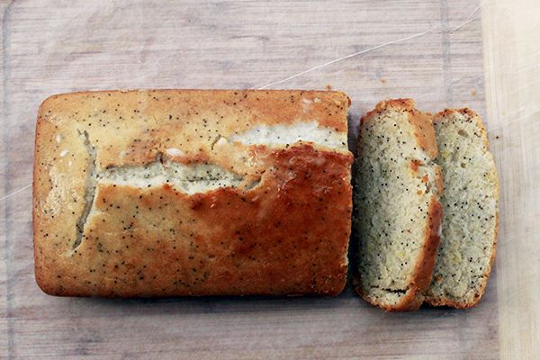 Lemon Poppy Seed Cake That You Ll Never Know Is Healthy Poppy