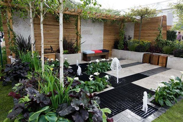 Garden design ideas: choose what style you'd like for your ...