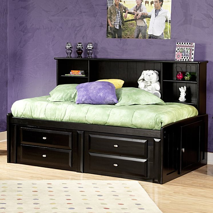 Olida Calming King Size Bed With StorageMudra