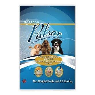 Horizon Pulsar Grain Free Fish Dry Dog Food Dog Food Recipes