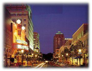 City · Reston Town Center