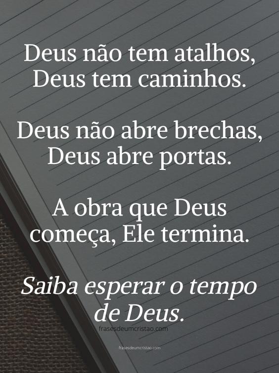 Frases De Deus Frases De Deus Frases Cristãs E Frases