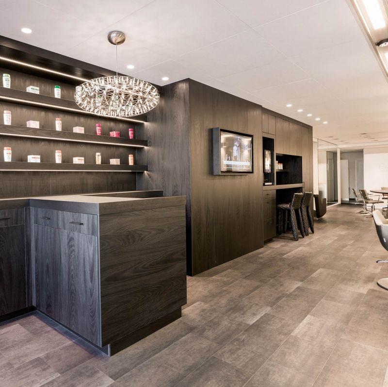 Beauty Salon Equipment And Furniture