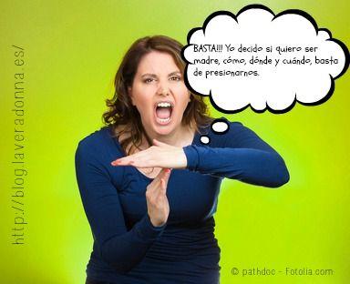 ¿Supiste de las declaraciones de Mónica de Oriol?, te cuento un poco el porqué de su desacierto:  http://blog.laveradonna.es/2014/10/por-que-tu-odio-mujer.html