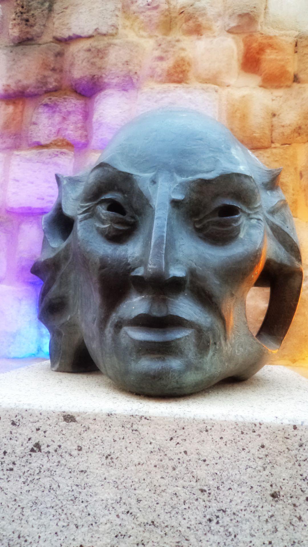 El diablo de la Cueva de Salamanca