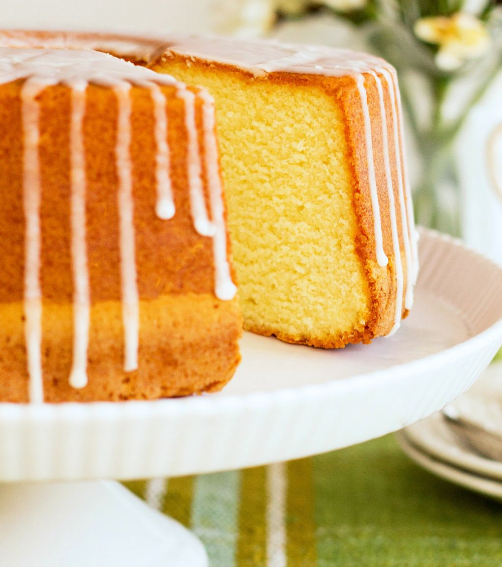 Try A Southern Classic With A Delicious Lemon Sour Cream Pound Cake Recipe Sour Cream Pound Cake Lemon Pound Cake Recipe Lemon Sour Cream Cake