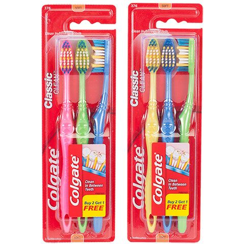 Dollartree Com Brushing Teeth Colgate Cleaning