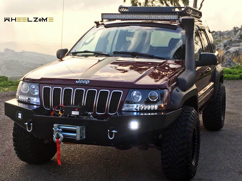 جيب غراند شيروكي معد ل Jeep Wj Jeep Jeep Grand Cherokee