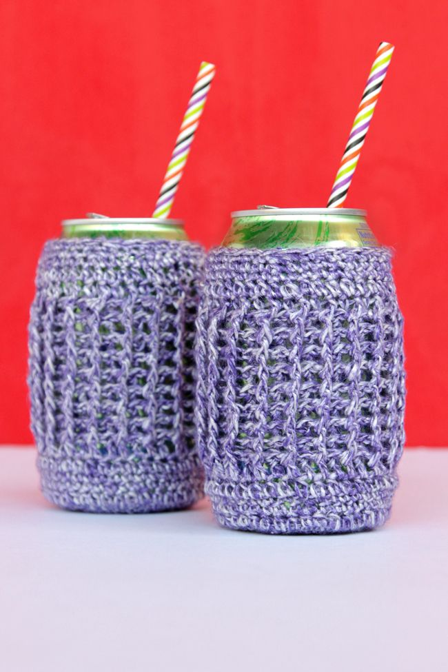 Grab Your Crochet Hooks You Can Take This Quick Project From Yarn