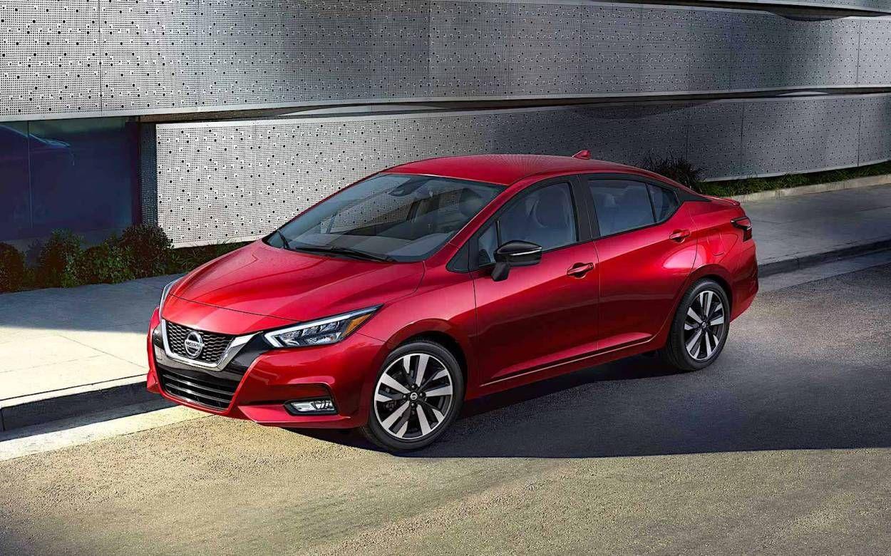 2020 Nissan Versa Exterior And Interior Youtube In 2020 Nissan Versa Nissan Small Sedans