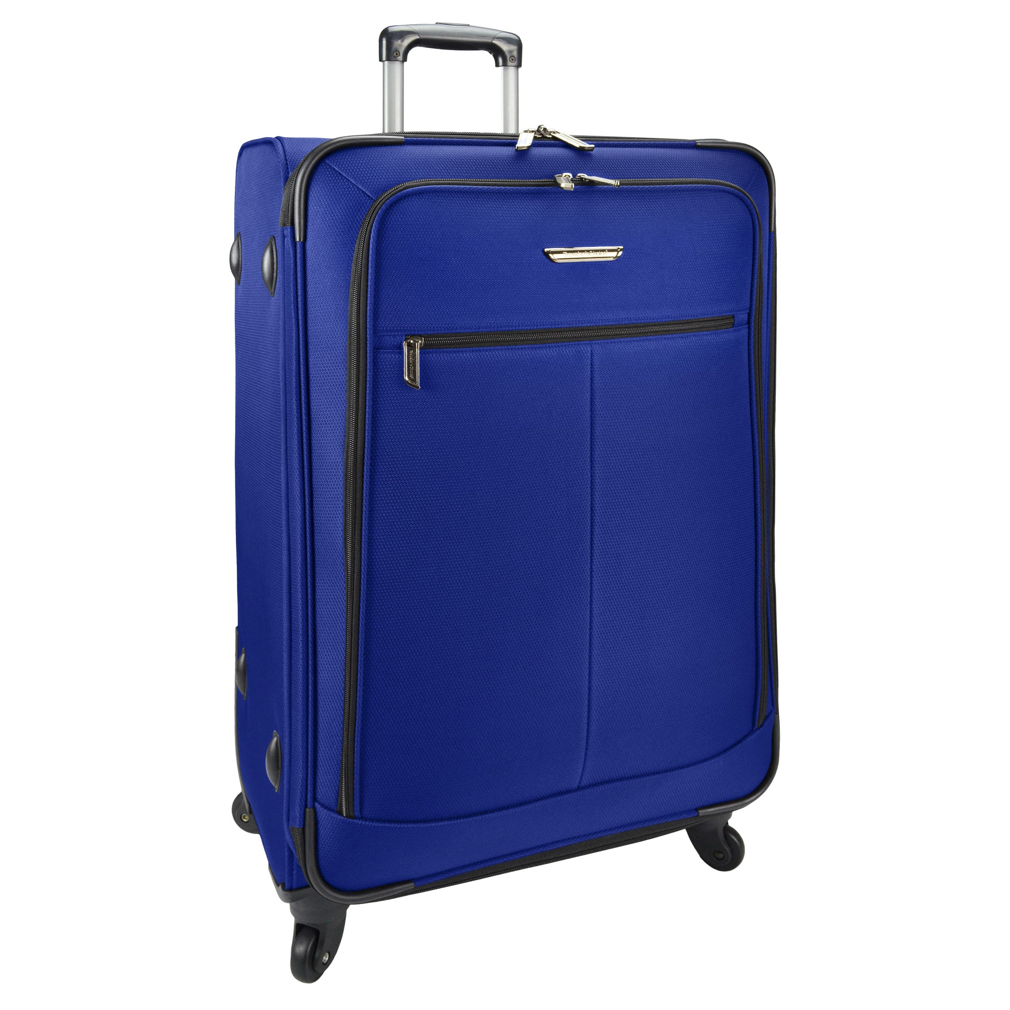 Traveler s Choice Carry On Suitcase - Cobalt Blue (22)  30e7adf0be9c1