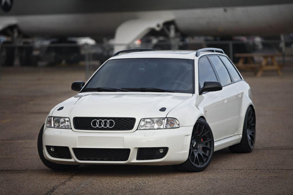 Audi Rs4 B5 Avant Audi Pinterest Audi Audi Rs4 And Cars