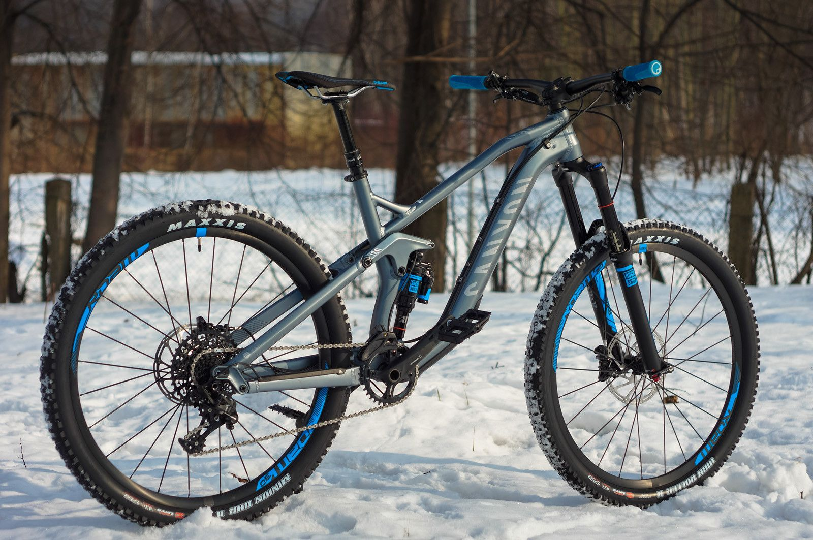 Canyon Strive Al 6.0 Race | Bike | Pinterest