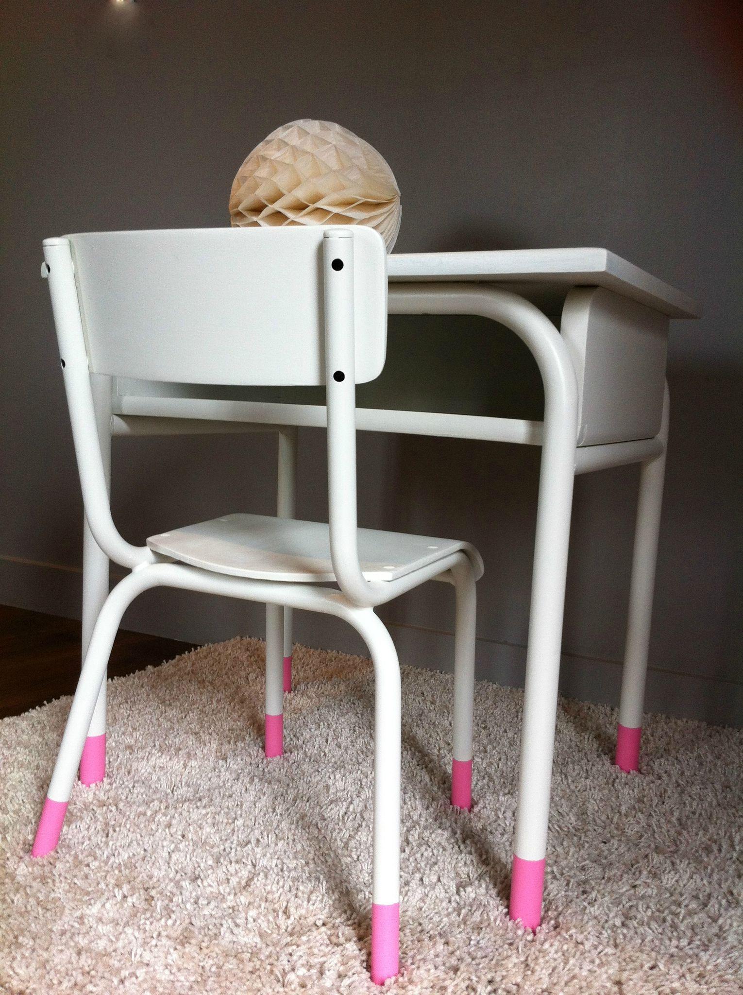 Vintage Idées Petite Et Bureau Chaise Enfant DoucesDiy Des UMqVGLSzp