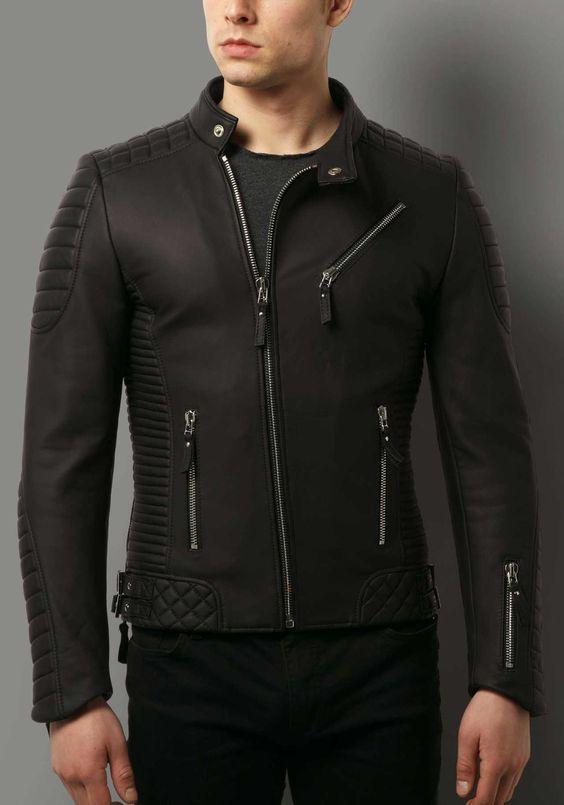 Boda Skins Designer Luxury Leather Jackets Worldwide Delivery Boda Skins Leather Jacket Leather Jacket Men Stylish Jackets