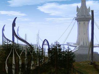 L2rvr Ivory Tower
