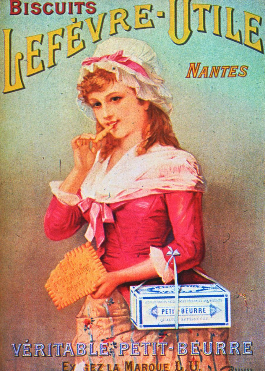 Vintage Ads Posters - Viewing Gallery