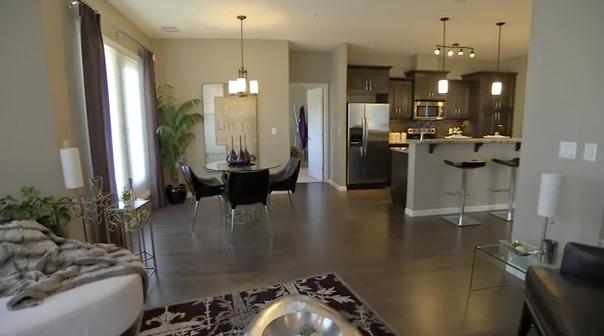 The Lammond Waterstone Home Dream House Home Decor