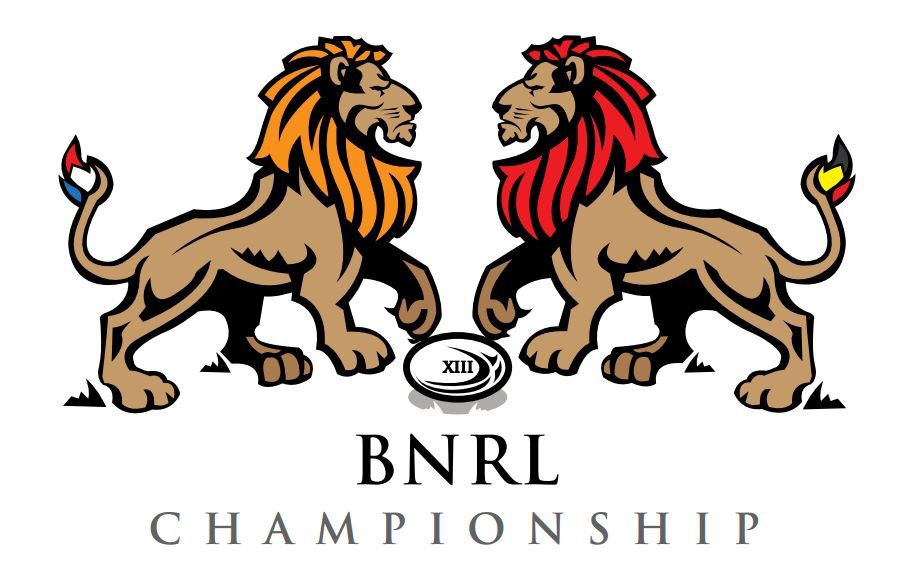 National Belgian and Dutch Rugby League Championship