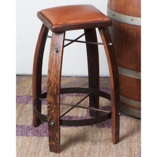 Bar stool I'm kinda dig'in