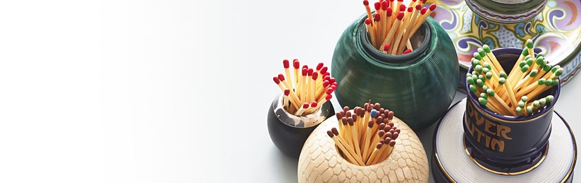 Matchstick Strikers  https://www.onekingslane.com/sales/43546?utm_source=Daily