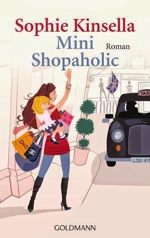 Lesendes Katzenpersonal: [Rezension] Sophie Kinsella - Shopaholic 06: Mini ...