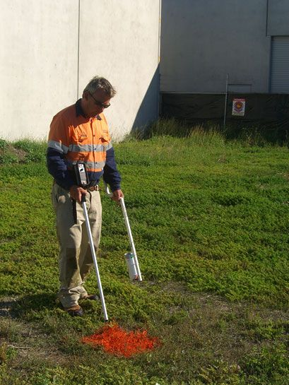 Ferrous Metal Detection is used in the steel, cast iron and