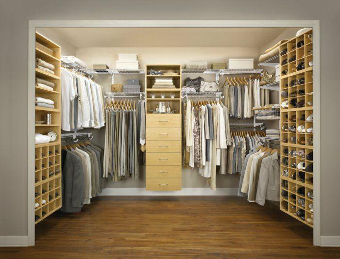 Trend Offener Kleiderschrank Beispiele wie der Kleiderschrank ohne T ren modern und funktional vorkommt