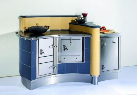 kachelherd_gast_041 | Kitchen ideas | Pinterest | Gast, Küchenherde ...