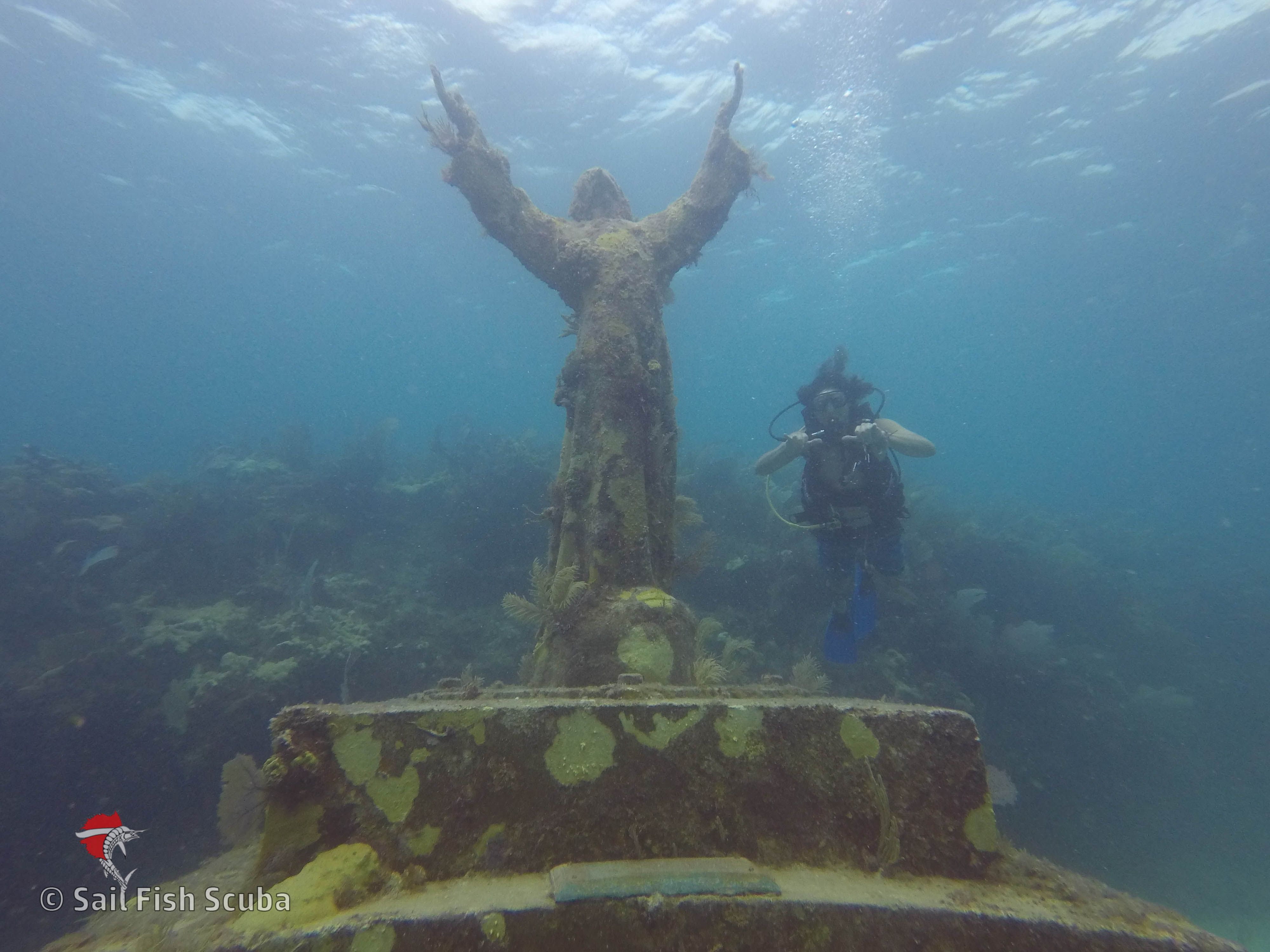 Key Largo Dive Sites